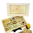 Box of 9 Soaps