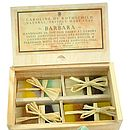 Box of Four Natural Handmade Soaps