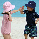 Child's UV Protection Tops