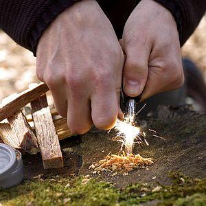 Firestick - camping essentials