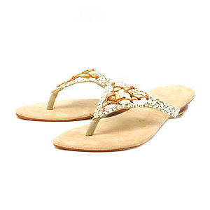 Alila Flip Flops - women's fashion