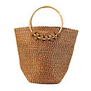 brown seq basket