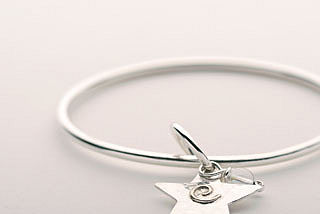 Boconnoc Bangle