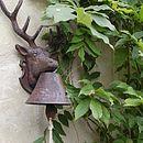 Deer Door Bell