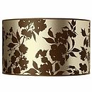 Bronze Lampshade