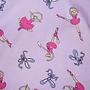 Ballerinas Fabric Swatch