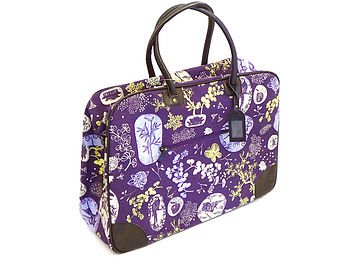 Large Atelier Travel Bag