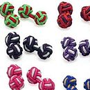 Silk Knot Collection