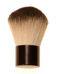 Italian Badger Kabouki Brush