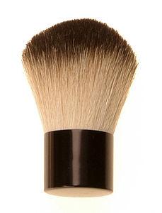Italian Badger Kabouki Brush