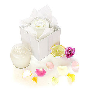 """Oo La La"" Lemon & Rose Luxury Skin Cream - baby care"