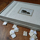 Handcrafted Elephant Dung Photo Albums