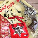 Dodge City Cap Gun1