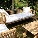 Loire Day Bed