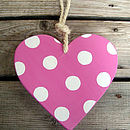 spotty heart_candy pink