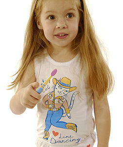 Caley Cat Gift Set - t-shirts & tops