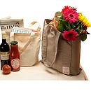 Ardoise Shopper Bag