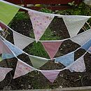 bunting or
