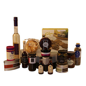 Gourmet Exploration Hamper