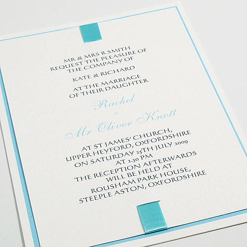 eb1 wedding invitations Johansson Wedding Invitations