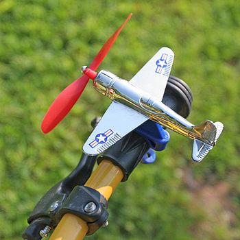 Bike Plane 2