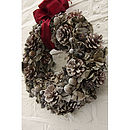 Alpine Wreath