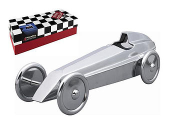 Ferrari desk top racer & box