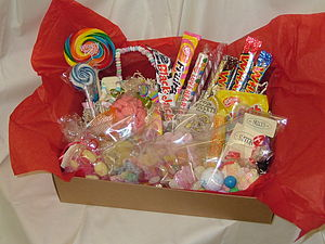 Nostalgic Sweet Hamper