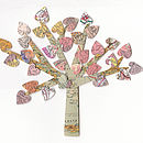 Love tree scan