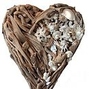 Driftwood Heart Limited Edition