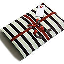 Peppermint Stripe Giftelope