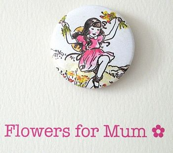 Flowers for mum 2