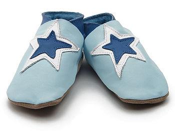 Stardom Baby Blue