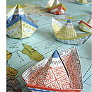 Little Wish Boats on map