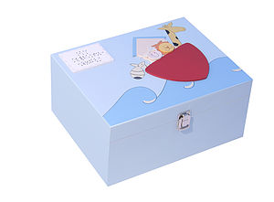 Ark Wooden Memory Box - view all sale items