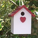 bird house mothers day