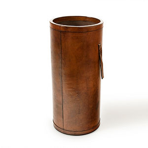 Leather Umbrella Stand - furniture delivered for christmas