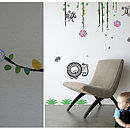 Nursery Wall Graphics