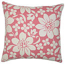 Blossom Cushion Pink