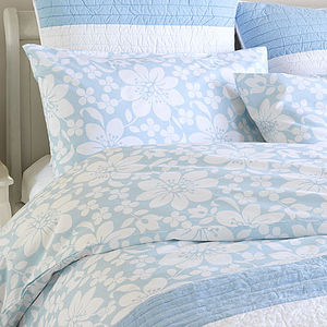 Blossom Duvet Cover - bed, bath & table linen