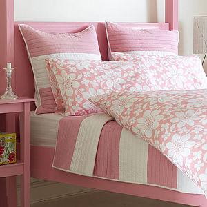 Cabana Bedspread - bedspreads & quilts