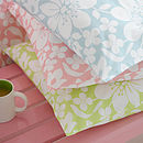 Blossom Pillowcase