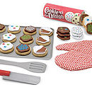 cut & bake cookies