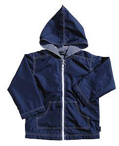 Tosh Rain Jacket - view all sale items