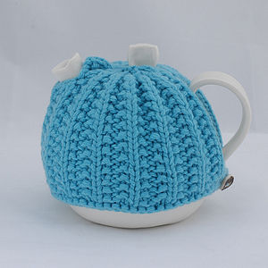 Handmade Cosy Teapot - kitchen accessories