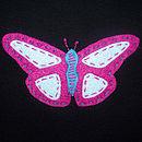Eco-fi Butterfly