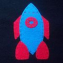 Eco-fi Rocket