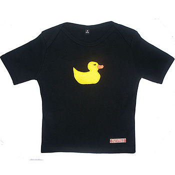 Eco-fi Duck baby lap t