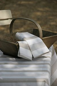 Pavilion Napkins - bed, bath & table linen