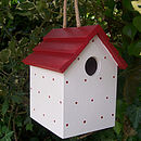 father's day bird house